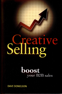 Creative Selling: Boost Your B2B Sales